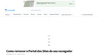 Portal Dos Sites Remover