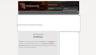 Portal Es