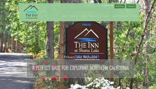 Portal Inn Lake Shasta