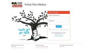 Portal Medico Hospital Aleman