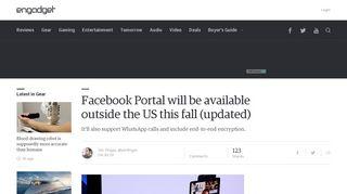 Portal Out