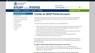 Portal Sign Up Email