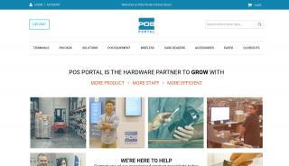 Pos Portal Online Store