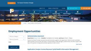 Prmc Employee Portal
