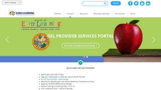 Provider Portal Hillsborough