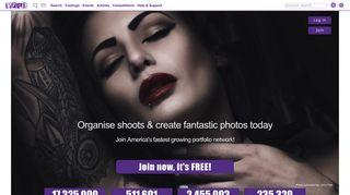 Purple Portal Model