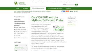 Quest Portal 360
