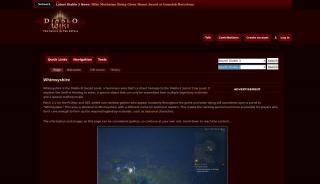Rainbow Portal Diablo 3