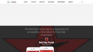 Red Star Portal