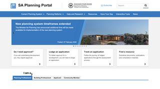 Sa Portal