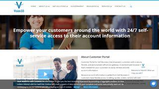 Sap B1 Customer Portal