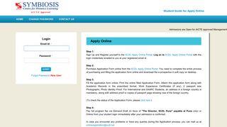 Scdl Apply Online Portal