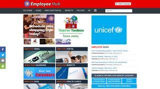 Scsk12 Employee Portal