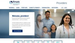 Simply Healthcare Provider Portal
