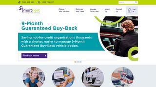 Smart Fleet Online Portal