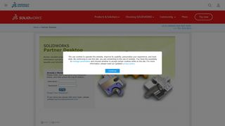 Solidworks Partner Portal