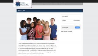 Student Internship Portal