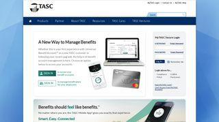 Tasc Site Portal Lite