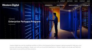 Tegile Partner Portal