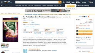 The Portal Book
