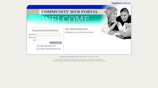 Tuscarora School District Portal