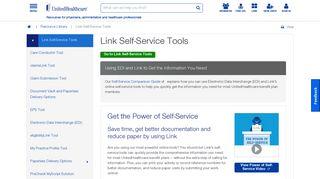 Uhc Provider Portal Link