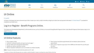 Ui Online Portal
