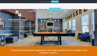 University Park Resident Portal