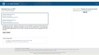 Uss Employee Portal