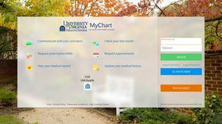 Uva Patient Portal