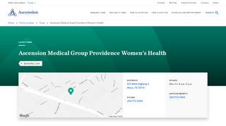 Waco Center For Women's Health Patient Portal