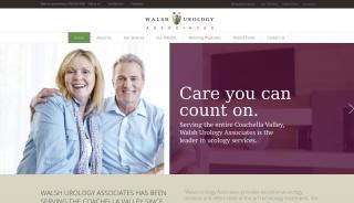 Walsh Urology Patient Portal