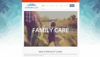Weimar Family Care Patient Portal