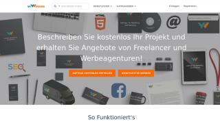 Werbeagentur Portal