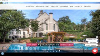 Wesley St James Resident Portal