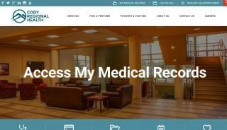 West Park Medical Patient Portal