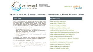 West Salem Clinic Patient Portal