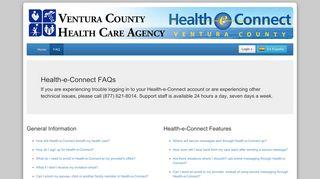 West Ventura Medical Clinic Patient Portal