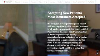Windermere Medical Clinic Patient Portal