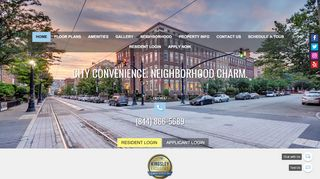 Windsor At Liberty House Resident Portal