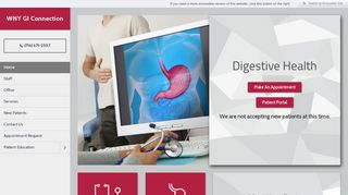 Wny Gi Connection Patient Portal