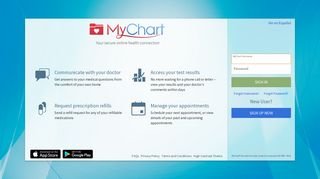 Women's Care Ri Patient Portal