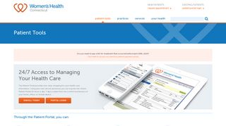 Womens Healthcare Of New England Patient Portal