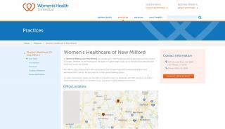 Womens Healthcare Of New Milford Patient Portal