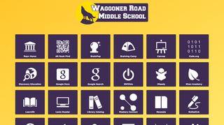 Wrms Student Portal