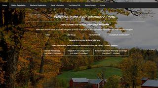 Www Avip Portal Com