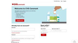 Www Caremark Com Wps Portal