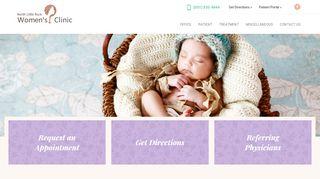 Www Nlrwc Com Patient Portal