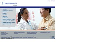 Www Oxhp Com Provider Portal