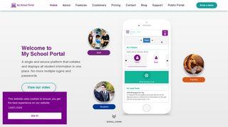 Www School Portal